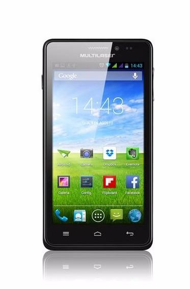Tablet Mini - Ms45 4 Branco