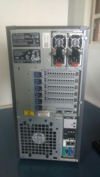 Servidor Dell Poweredgde T320 ..32gb ...2hd Sas ..