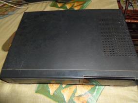Antigo Videocassete Semp - Usado