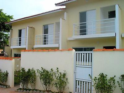 Condomínio Na Praia Do Sonho Em Itanhaem Com 2 Suites
