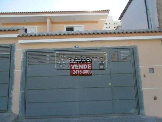 Sobrado - Jardim Terezopolis - Ref: 15529 - V-15529