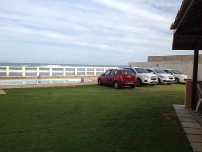 Casa Em Condomínio Residencial Em Camaçari - Ba, Jauá - Ca01204