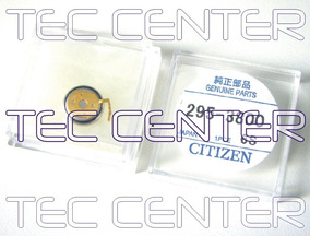 Capacitor Citizen 295-3800 - Original - Eco Drive, Aqualand!