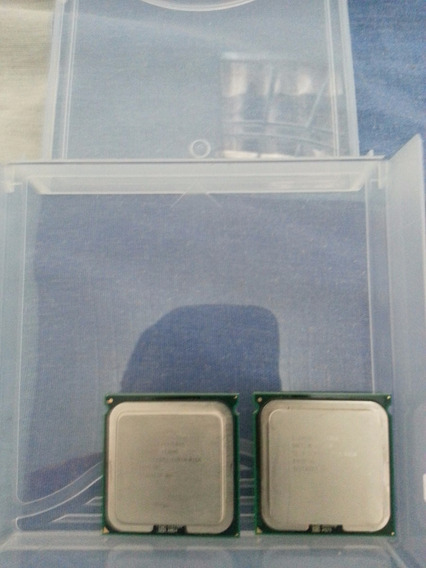 Duas Cpu Intel Xeon Dualcore 5110 1.6ghz Socket 771