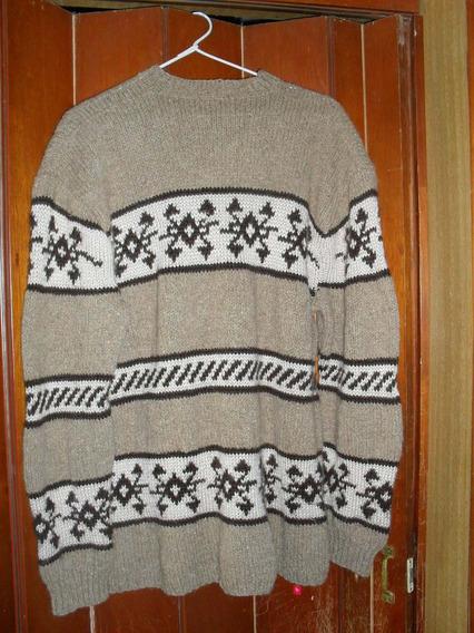 Sweater Traido Del Norte