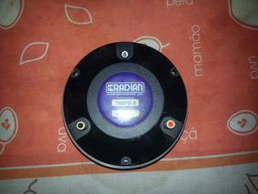 Driver De Compressão Titanium Radian 760pb 80wrms