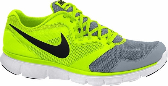 Tenis Nike Flex Experience - New
