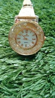 Relojes De Corcho Artesanales