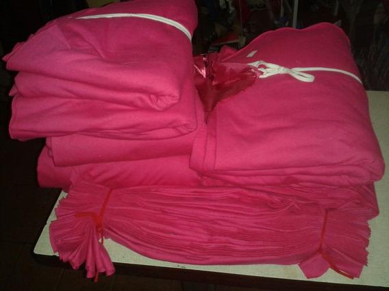 Lote De Camiseta Pink