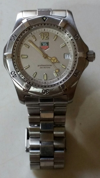 Relógio Tag Heuer Quartz - Wk1112