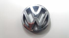 Emblema Vw Grade Polo Classic Volkswagen Linha 97