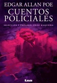 Cuentos Policiales - Allan Poe
