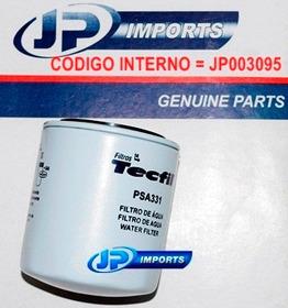 Filtro Agua De Refrigeracao Ford Cargo Volksvagen Psa331