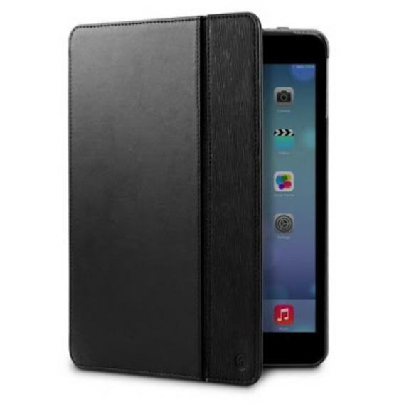Capa Para iPad Marblue Axis - Preta