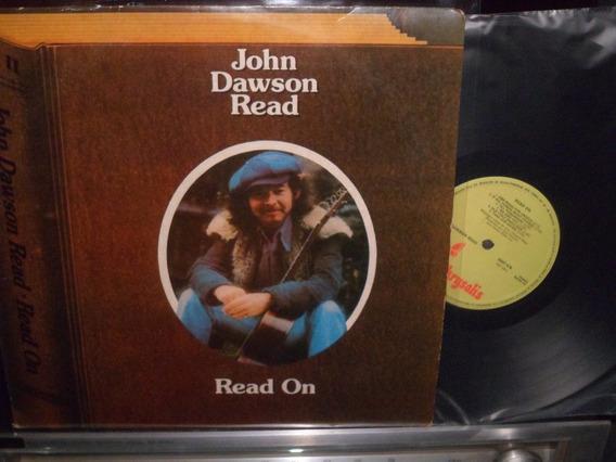 John Dawson Read - Read On