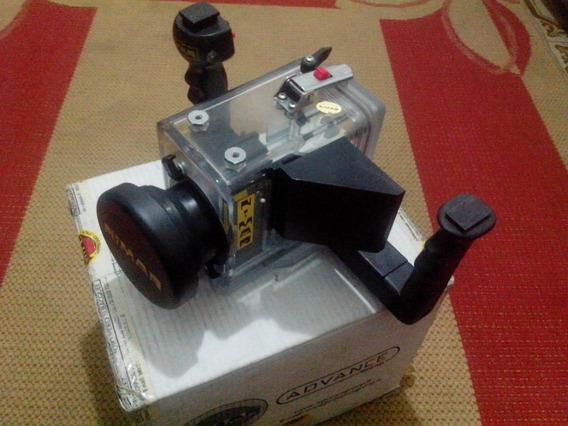 Caixa Estanque Para Câmera Panasonic,sony,jvc,marca Nimar