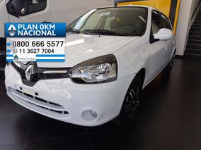 Clio Mio 5p 0km Promocion Plan Nacional Negro 2016 Renault