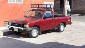 Toyota 90 Lista Para Trabajo