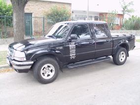 Ford Ranger 1998 Xlt Full Diesel Doble Cabina