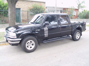 Ford Ranger 1998 Xlt Full Diesel Doble Cabina