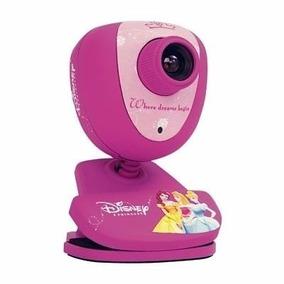 Web Cam Clone Disney Princesas