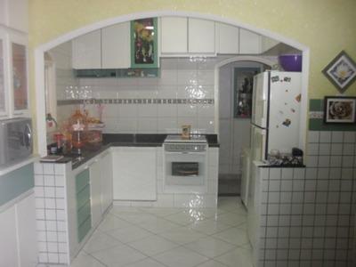 Sobrado - Parque Capuava - Ref: 6162 - V-6162