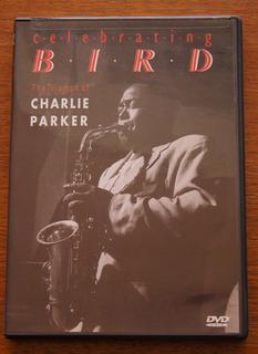 Dvd Celebrating Bird - The Triumph Of Charlie Parker