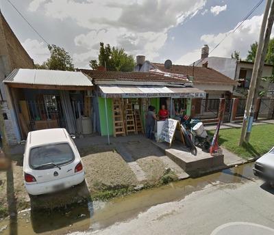 Vendo Casa Con Local En Claypole Escritura Y Planos