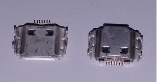 5 Pçs Conector Jack Samsung I9000 S8000 S5630c S5620 S5660