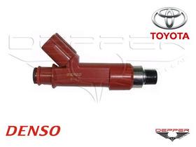 Bico Injetor Toyota Corolla Fielder 1.8 16v Flex 23250-22090