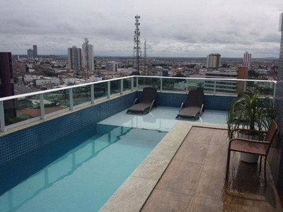 Unique Apart Hotel, Feira De Santana. - Fl00003