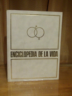 Enciclopedia De La Vida 7 Tomos, Libro De Medicina