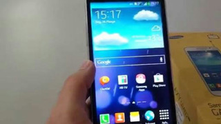 Samsung Galaxy Gran Duos 2 Tv Digital