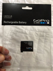 Bateria Gopro Hero 4