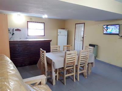 Casa 3 Amb A 2 Cuadras Al Mar - Vacaciones Verano 2018