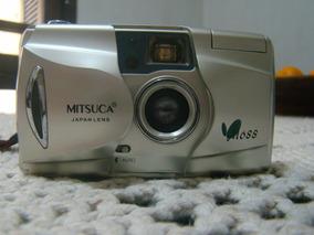 Câmera Fotográfica Mitsuca M688