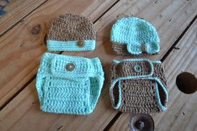 Newborn Kit Gêmeos Com 2 Peças Mod 2- Linha Newborn Exclusiv