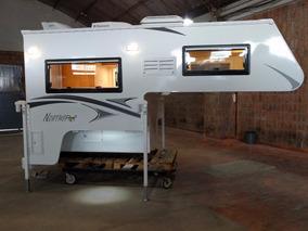 Camper Northstar Americano 600atv Motorhome Casa Rodante