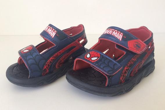 Sandália Spider- Man (grendene) Tam. 20