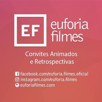 Convite Animado Dora Euforia Festas