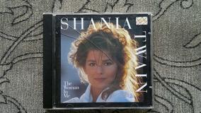 Cd Shania Twain