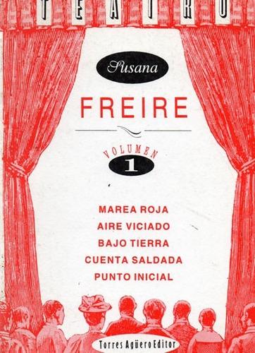Imagen 1 de 1 de Teatro Susana Freire. (v)