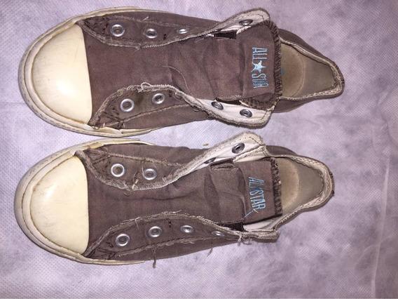 Zapatillas All Star T33.5 / T2 Usa