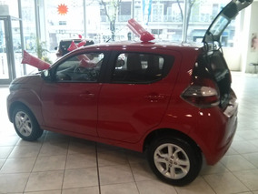 Fiat Mobi 1.0 Easy Con Pack Top 0k #tr1