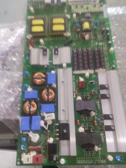 Placa Fonte Da Tv Lg Modelo 47sl80yd