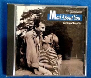 Mad About You The Final Frontier Music From Tv Series Cd