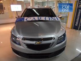 Chevrolet Onix Joy Entrega Pactada Cuota 3 Y 5 Sin Licitar
