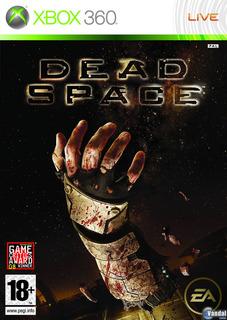 Dead Space Para Xbox 360 En Vaket-onstation!