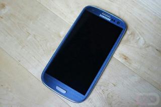Galaxy S3, Com 2 Capas Mais Nota Fiscal