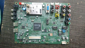 Placa Tv Philco Lcd Ph32m4